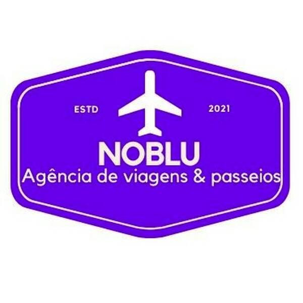 Noblu agência de viagens e passeios