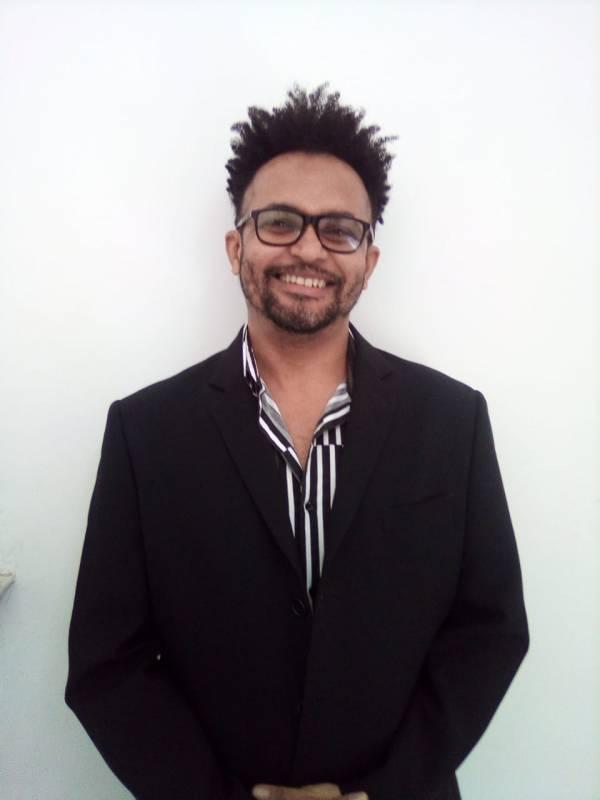 Fabio Araujo Araujo
