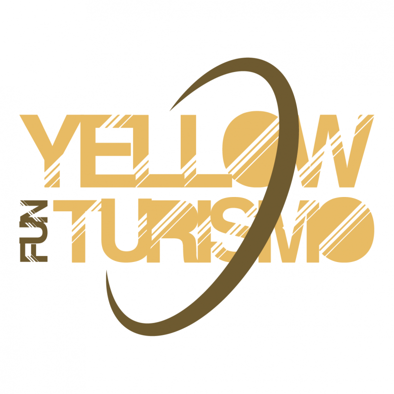 Yellow Fun Turismo
