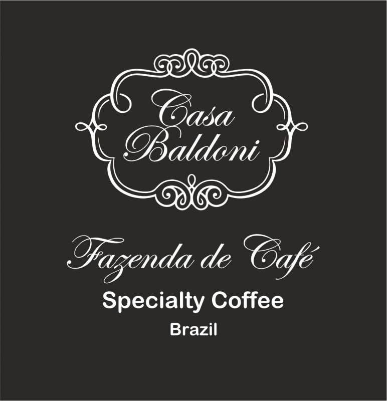 Casa Baldoni - Fazenda de Café
